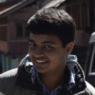 Sanyam Nagi Data Analysis trainer in Delhi