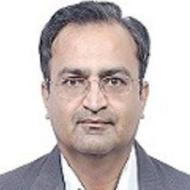 Ravi Vijaya Chintamani Logistic and Supply trainer in Bangalore