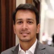 Vibhor Gupta Java trainer in Pune
