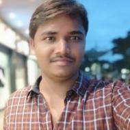 Vinod Sanjay Gharge Java trainer in Pune