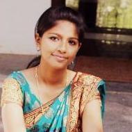 Kavinilavu S Class 9 Tuition trainer in Chennai