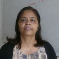Geeta C. Class 9 Tuition trainer in Faridabad