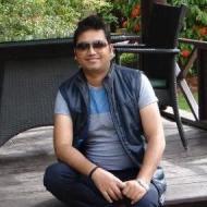 Prashant Sharma Class I-V Tuition trainer in Bangalore