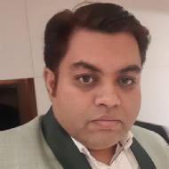 Pankaj Jain IELTS trainer in Faridabad