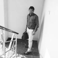 Raghuram Naidu Challa .Net trainer in Visakhapatnam