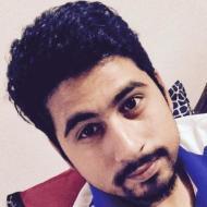 Nikhil Upadhyay BTech Tuition trainer in Mumbai