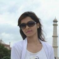 Ekta D. Class I-V Tuition trainer in Serampore