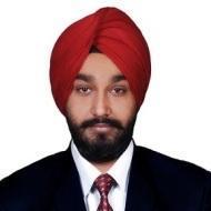 Harjinder Singh Mundi Autocad trainer in Delhi