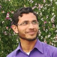 Mustapha Ali Class 9 Tuition trainer in Delhi