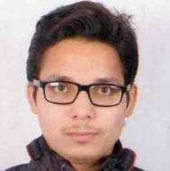 Satvik Khandelwal Class 6 Tuition trainer in Ajmer