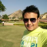 Faiz Ali Spoken English trainer in Gurgaon