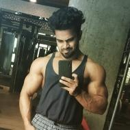 Md Shahid Shahid Personal Trainer trainer in Bangalore