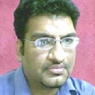 Mohammed Abdul Latif Content Writing trainer in Mumbai