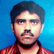 Santanu C. BTech Tuition trainer in Kolkata