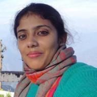 Natasha K. Class 9 Tuition trainer in Kolkata