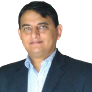 Anand Chaudhary Career Counselling trainer in Ghaziabad