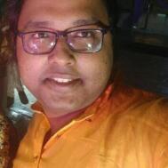 Siddhartha Roy BCA Tuition trainer in Kolkata