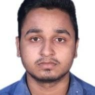 Shubham Kumar Engineering Entrance trainer in Durgapur