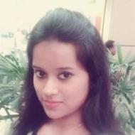 Debaleena R. BSc Tuition trainer in Kolkata