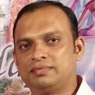 Vishal Raj Jaiswal Class 9 Tuition trainer in Hyderabad