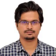 Ritesh Kumar Java trainer in Hyderabad
