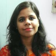 Priyanka S. Class 11 Tuition trainer in Noida