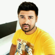 CA. Nithin Raja BCom Tuition trainer in Hyderabad