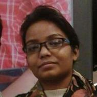 Payal J. Vedic Maths trainer in Lucknow
