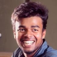 Prakhar Prithwish Hindi Language trainer in Hyderabad