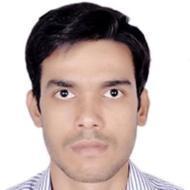 Rajnish Kumar Choudhary trainer in Chennai