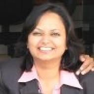 Sujatha S. Behavioural trainer in Gurgaon