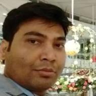 Abhishek K. Class 6 Tuition trainer in Delhi