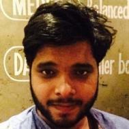 Amit Mishra Java trainer in Delhi
