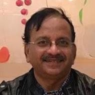 Rangarajan Ganesan Class 11 Tuition trainer in Chennai