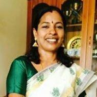 Pushpa L. Cooking trainer in Chennai