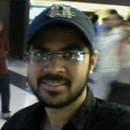 Kripa Shankar Jha Class I-V Tuition trainer in Hyderabad