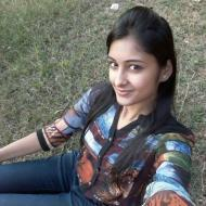 Megha A. Dance trainer in Raipur