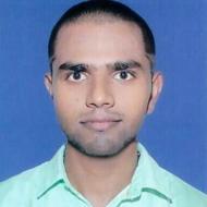 Deepak Yadav Class 9 Tuition trainer in Ghaziabad