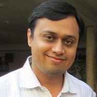 Nirav Suthar Class 6 Tuition trainer in Surat