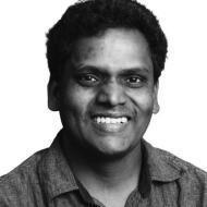 Murugan Ettiyan Adobe Photoshop trainer in Bangalore