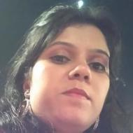 Priyanka .Net trainer in Delhi