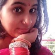 Smriti K. Choreography trainer in Panchkula