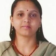 Pinky P. BBA Tuition trainer in Ghaziabad