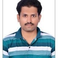 Raghu Babu BCA Tuition trainer in Hyderabad