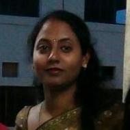 Monika S. Class 6 Tuition trainer in Jaipur