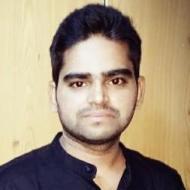 Sai Kumar BTech Tuition trainer in Hyderabad