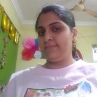 Shweta S. BSc Tuition trainer in Mumbai