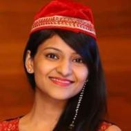 Kirti A. Typing trainer in Pune