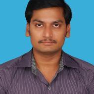 Janaki Raman 3D Studio Max trainer in Chennai