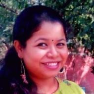 Bidisha R. German Language trainer in Delhi